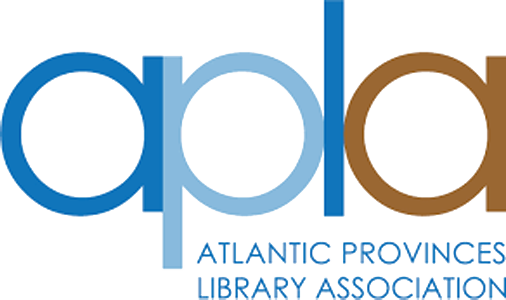 Atlantic Provinces Library Association Logo