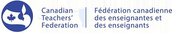 Canadian Teachers' Federation Logo